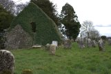 10. Kilmanaghan Church, Co. Offaly