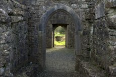 10. Rathmore Church, Co. Meath