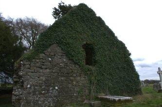 12. Kilmanaghan Church, Co. Offaly