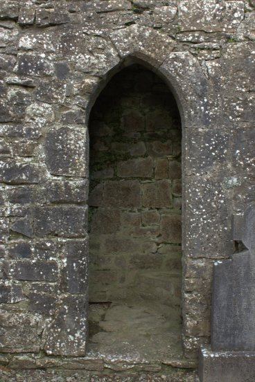 16. Rathmore Church, Co. Meath