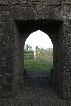 18. Rathmore Church, Co. Meath