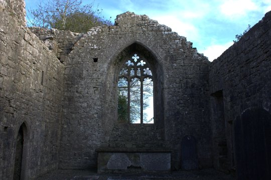20. Rathmore Church, Co. Meath