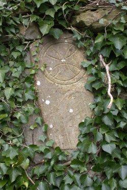 21. Kilmanaghan Church, Co. Offaly