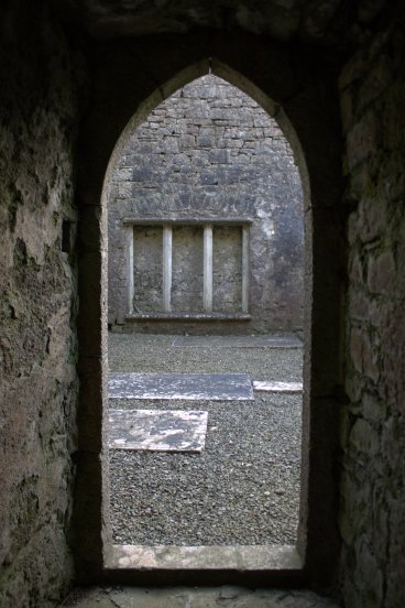 29. Rathmore Church, Co. Meath