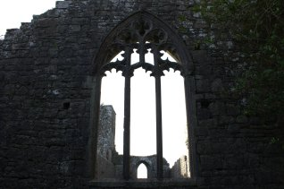 44. Rathmore Church, Co. Meath