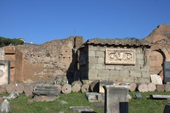 01. Roman Forum, Rome, Italy