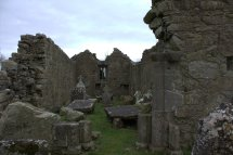 02. Lemanaghan Ecclesiastical Site, Co. Offaly