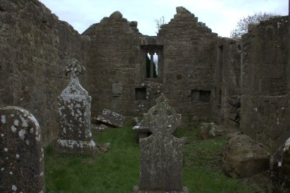 04. Lemanaghan Ecclesiastical Site, Co. Offaly