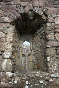 05. Aghadoe Cathedral & Round Tower, Co. Kerry