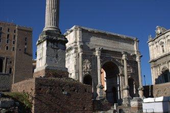 06. Roman Forum, Rome, Italy