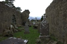 07. Lemanaghan Ecclesiastical Site, Co. Offaly