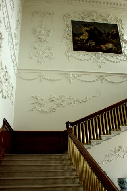 08. Castletown House, Co. Kildare