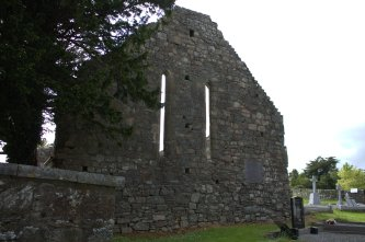 09. Aghadoe Cathedral & Round Tower, Co. Kerry