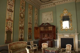 12. Castletown House, Co. Kildare