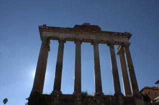 12. Roman Forum, Rome, Italy