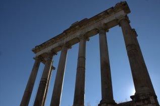 14. Roman Forum, Rome, Italy