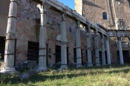 17. Roman Forum, Rome, Italy