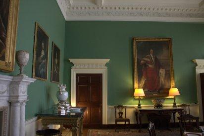 20. Castletown House, Co. Kildare