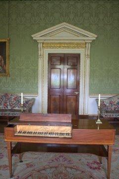 23. Castletown House, Co. Kildare