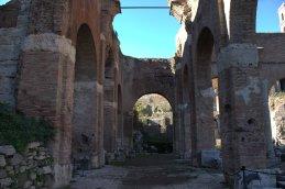 24. Roman Forum, Rome, Italy