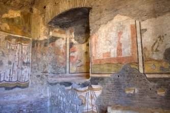 30. Roman Forum, Rome, Italy