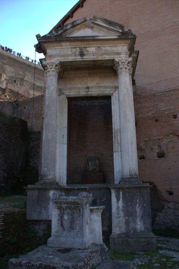 36. Roman Forum, Rome, Italy