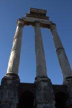 38. Roman Forum, Rome, Italy