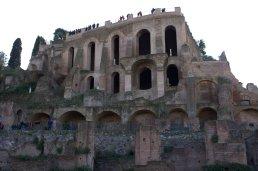 41. Roman Forum, Rome, Italy