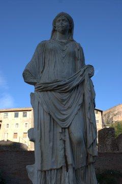 44. Roman Forum, Rome, Italy