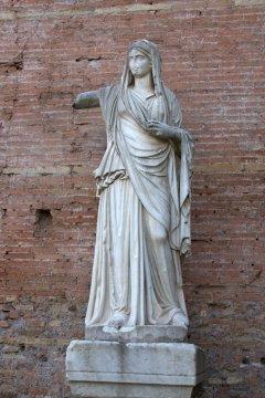 46. Roman Forum, Rome, Italy