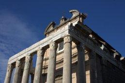 51. Roman Forum, Rome, Italy