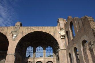 59. Roman Forum, Rome, Italy
