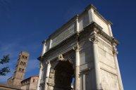 61. Roman Forum, Rome, Italy