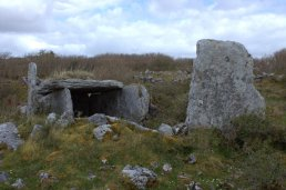 03. Creevagh Wedge Tomb, Co. Clare