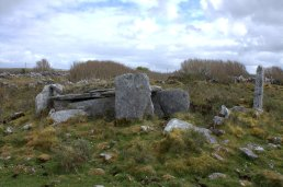 06. Creevagh Wedge Tomb, Co. Clare