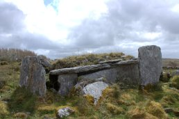 07. Creevagh Wedge Tomb, Co. Clare