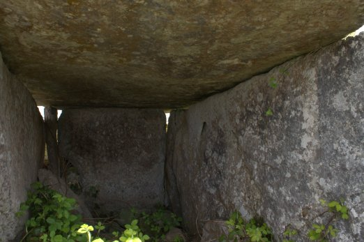 09. Creevagh Wedge Tomb, Co. Clare