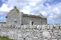 02. Carran Church, Co. Clare