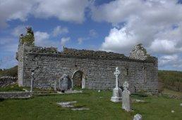 03. Carran Church, Co. Clare