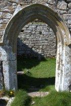05. Carran Church, Co. Clare