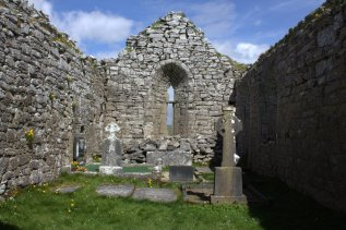 06. Carran Church, Co. Clare