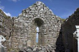 07. Carran Church, Co. Clare