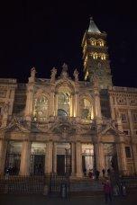 01. Basilica di Santa Maria Maggiore, Rome, Italy