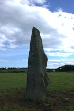 02. Ballymote Standing Stone, Co. Waterford