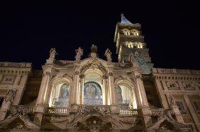 02. Basilica di Santa Maria Maggiore, Rome, Italy
