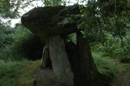 03. Gaulstown Portal Tomb, Co. Waterford