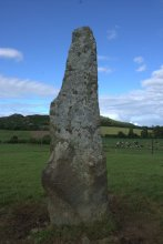 04. Ballymote Standing Stone, Co. Waterford