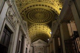 06. Basilica di Santa Maria Maggiore, Rome, Italy