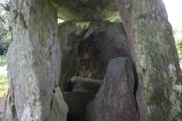06. Gaulstown Portal Tomb, Co. Waterford