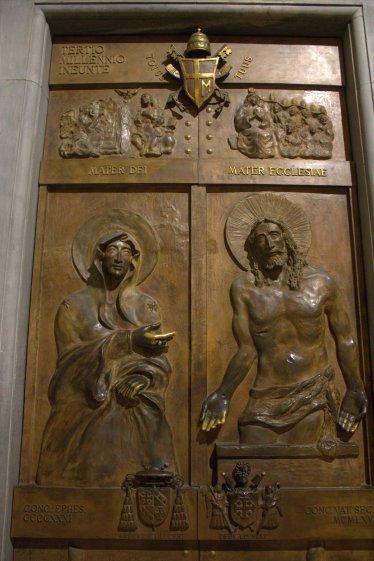 07. Basilica di Santa Maria Maggiore, Rome, Italy